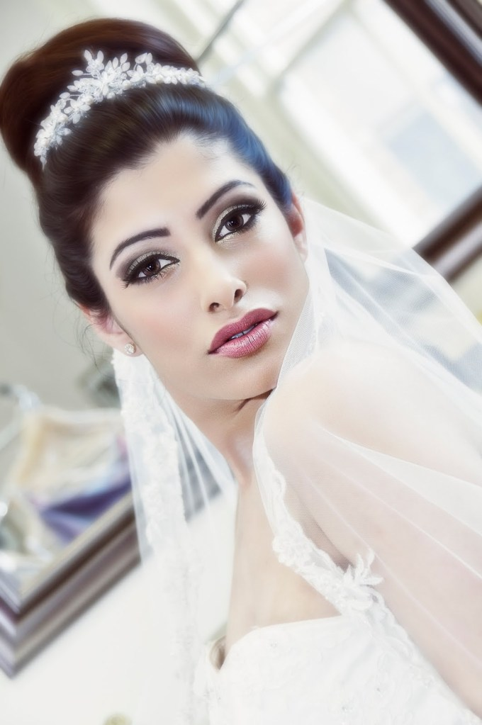 Brides N Gowns - Bridal Fashion Shoot