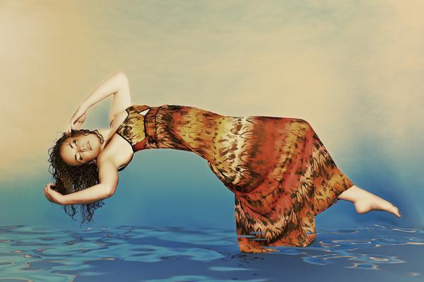 Cymone floating
