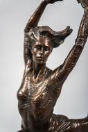 Carl Payne Sculpture