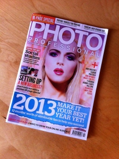 Photo Professional Magazine Feb 2013