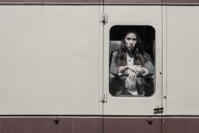 Fashion at Midland Railway