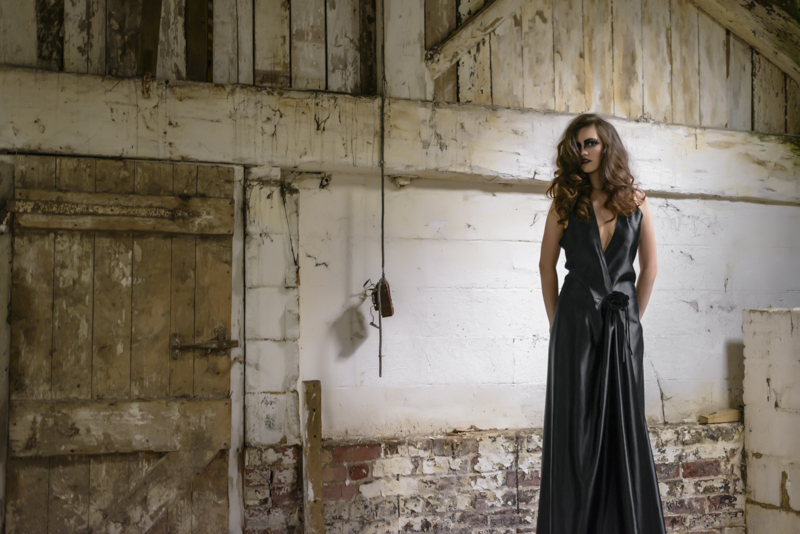 Deep Dark Mystery at Shottle Hall