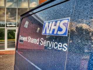NHS Derwent Shared Services
