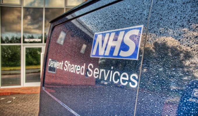 NHS Derwent SharedServices