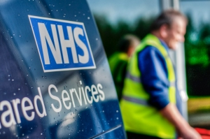 Ewan Mathers for NHS Derwent Shared Services