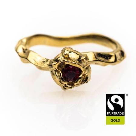 Briar Rose Ring
