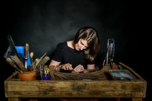 Ewan Mathers for Rachel Helen Designs