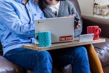 Portable Lap Desk