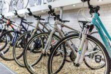 Samways Cycles, Derby