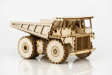 Vintage Model Company - Big Trucks