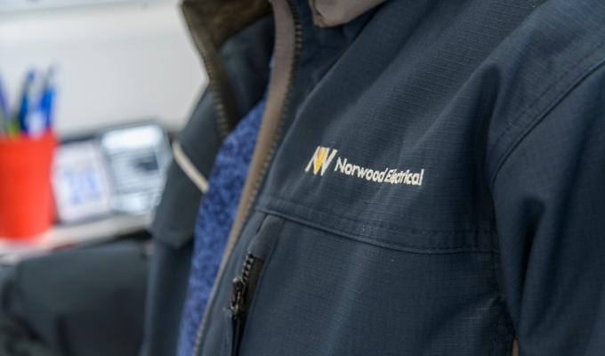 Norwood UK – Electricians Keeping YouSafe