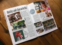 Artsbeat Magazine, October 2015