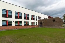 Ormiston Ilkeston Enterprise Academy