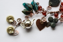 Hilary Morel - Jewellery Designer