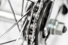 Mongoose Supergoose BMX Vintage Bicycle