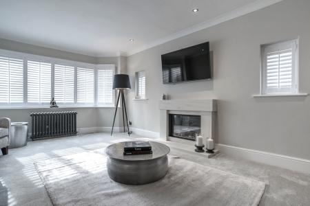 ND Interior Design by Ewan Mathers