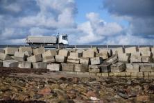 Churchill Barrier, Orkney