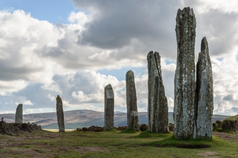 The Ring of Brodgar, Orkney
