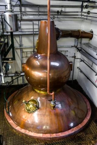 Old Pulteney Distillery, Wick