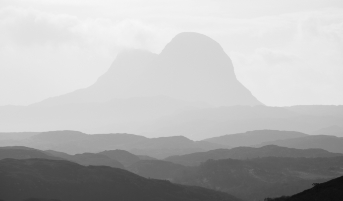 A Trip to Assynt – a Study inCurves