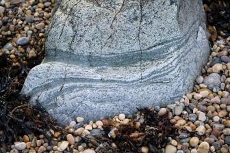 Stone Curves 4 - Assynt